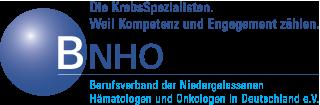 Homepage_Onkologie_Dr_Henne_Partner_BNHO_Logo